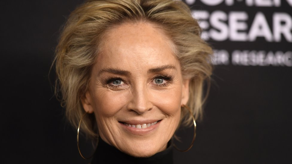 """Sharon Stone o """"cancel"""" kulturi: To je najgluplja stvar, dajte ljudima priliku"""