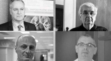 Tuzla ostala bez četiri vrhunska doktora