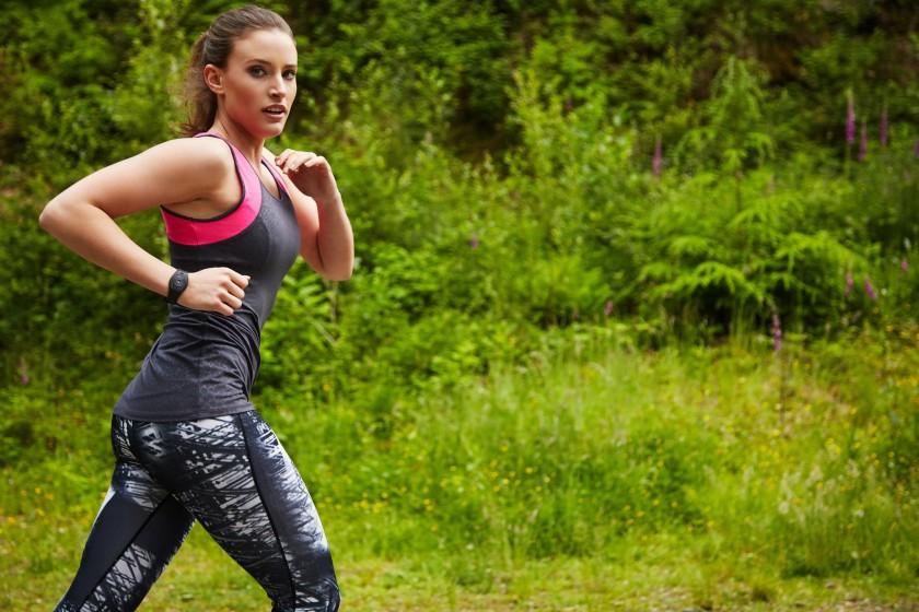 Žene bolje sagorijevaju masnoće tokom vježbanja od muškaraca