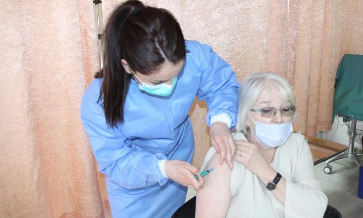 Rusija razvija intranazalnu vakcinu protiv koronavirusa