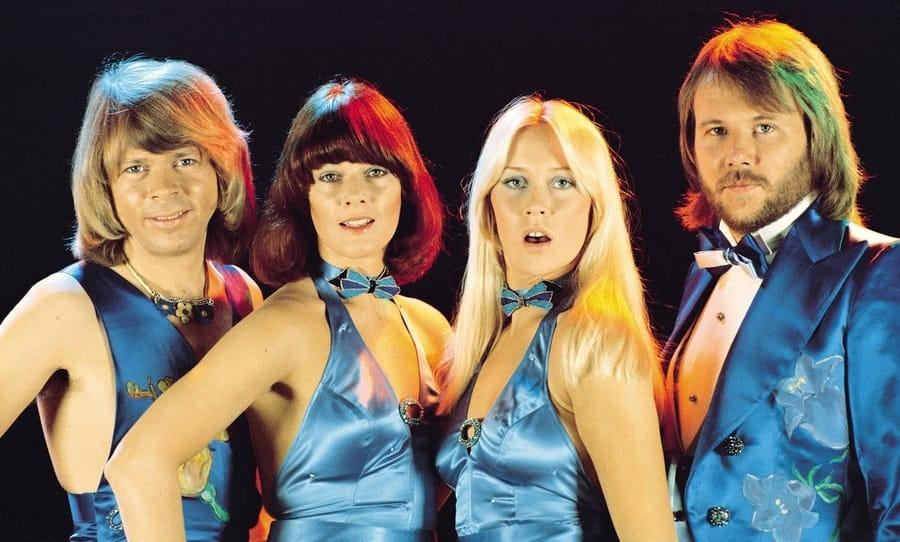 Švedska grupa ABBA ide na hologramsku turneju naredne godine