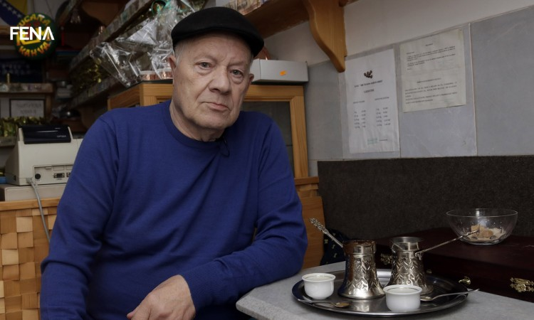 Dibek i ćuskija 150 godina čuvaju tajnu tucane kafe (VIDEO)