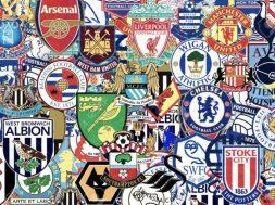 Engleski klubovi