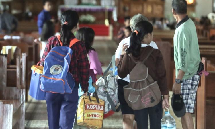 Ukupan broj zaraženih u pandemiji na Filipinima nadmašio milion