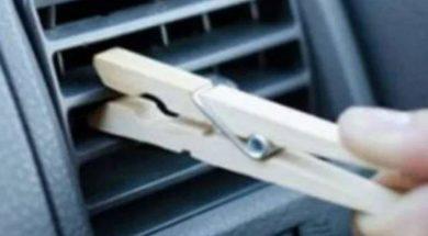 Jeftini trik uz koji će vam auto duže lijepo mirisati