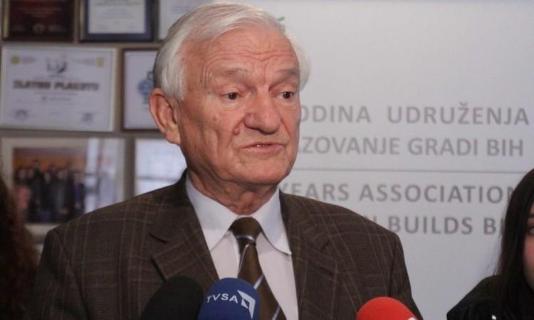 U Kantonu Sarajevo Dan žalosti zbog smrti Jovana Divjaka