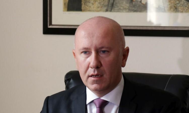 Dunović poručio Vulinu da Bosnu i Hercegovinu ostavi na miru