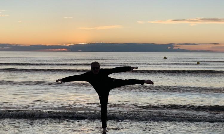 Kabiljagić: Ples je poštovanje prema drugome i prema samom sebi
