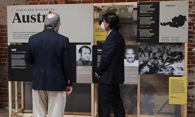 U Los Angelesu otvorena izložba posvećena turskim diplomatama