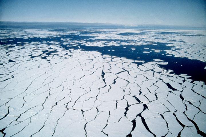 Nova studija: Toplije more na Arktiku donosi snijeg i talase hladnoće u Evropi