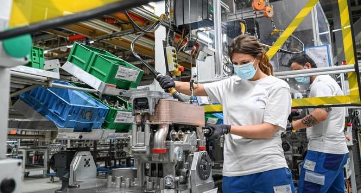 Korona u Njemačkoj: Izgubljeno više od milion radnih mjesta