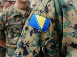vojska bih