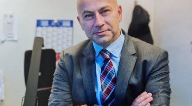 Faris Vehabović