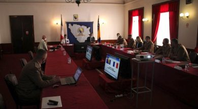Francuska među ključnim partnerima BiH ka putu prema NATO i EU