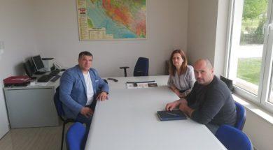 GPBiH – Sastanak u Gorici