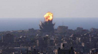 Izrael i Hamas nastavili razmjenu vatre