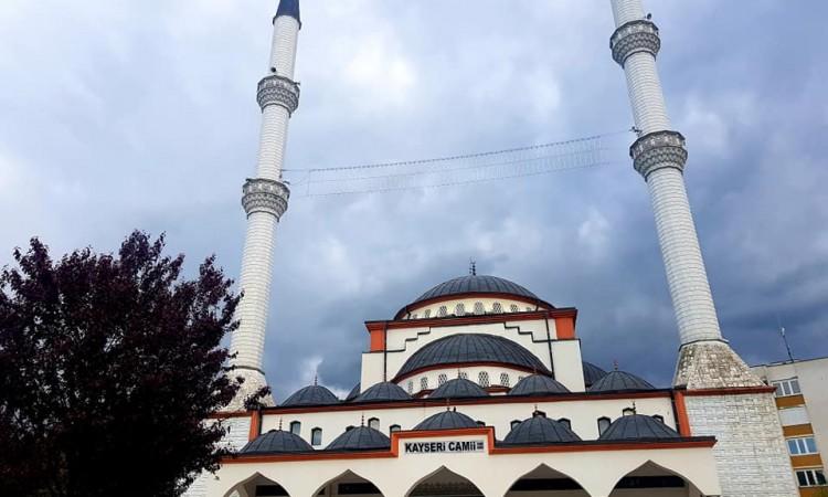 Muftijstvo goraždansko: Centralna bajramska svečanost u Orahovcima kod Višegrada