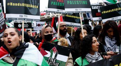 London_podrska_Palestini_AA