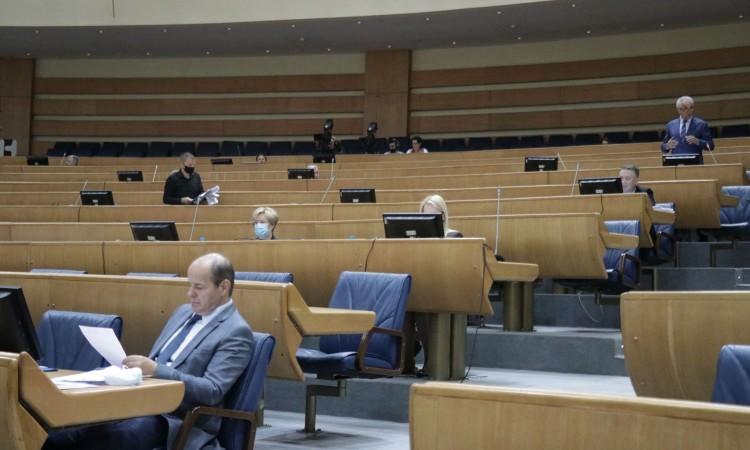 Poslanici BiH odgodili imenovanje članova Vijeća RAK-a