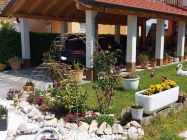U Čapljini se bira najljepši balkon i dvorište