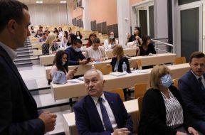 U Mostaru počeo stručni skup o znanstvenoj komunikaciji i časopisima