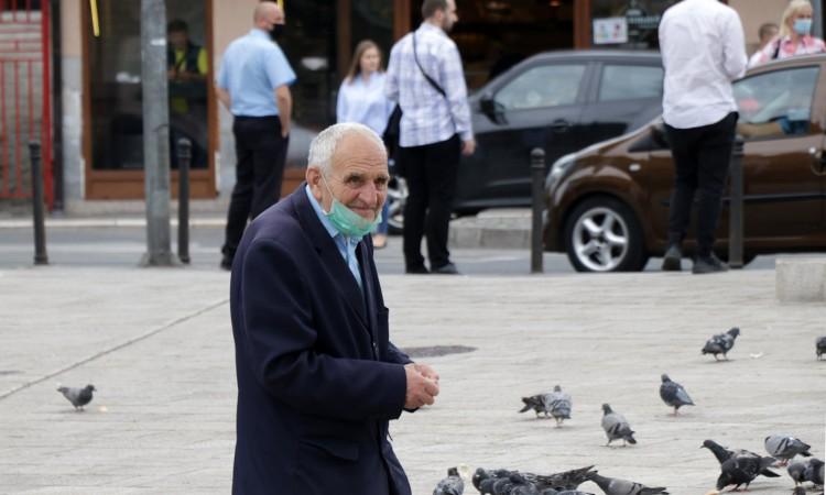 U Kantonu Sarajevo 22 nova slučaja zaraze koronavirusom, preminule tri osobe