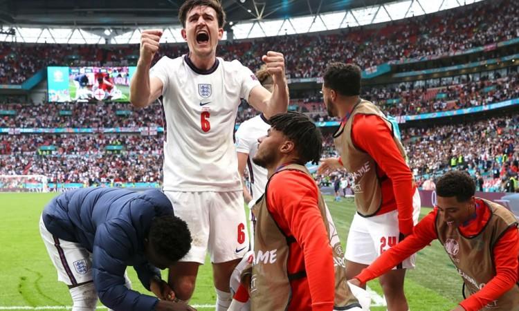 Shearer: Engleska nikada neće imati bolju priliku da osvoji Euro