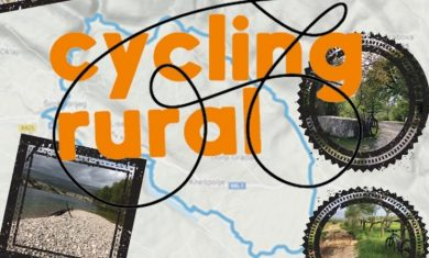 Borak Cycling trail