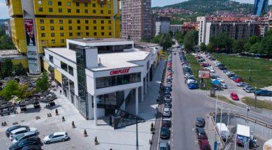 Cineplexx_Sarajevo