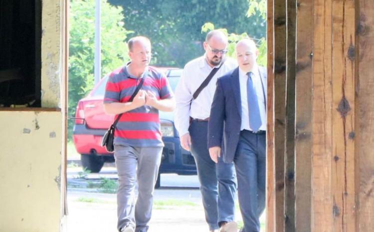 Sud BiH odbio žalbu uhapšenom Denisu Prciću, ostaje iza rešetaka