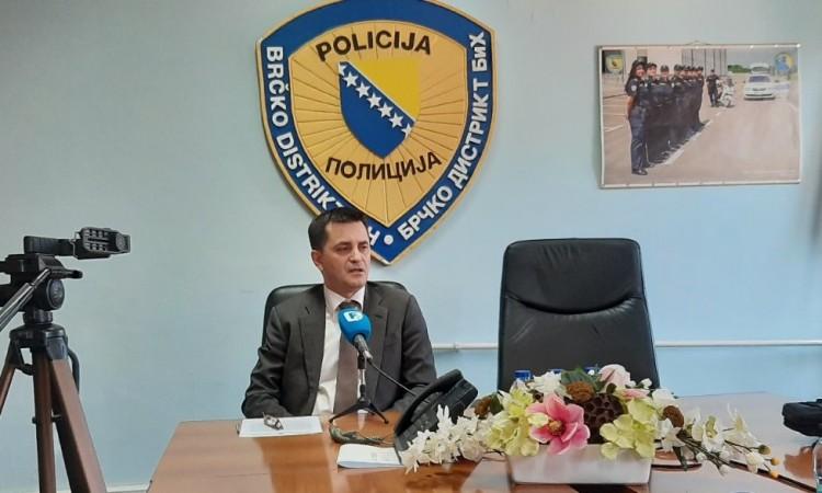 Policija Brčko distrikta BiH provela akciju kodnog naziva ¨Grant¨
