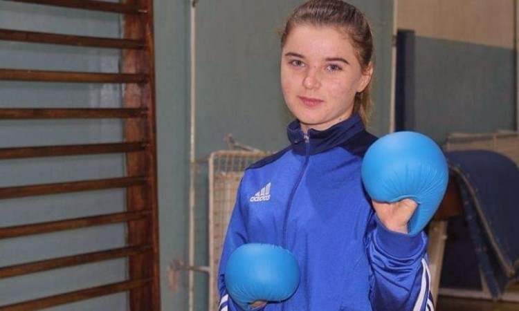 Karatistkinja Halilović zbog finansija ne može putovati na Svjetsku ligu u Poreč