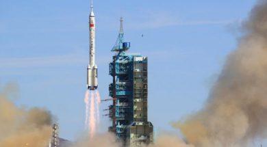 Kina_Svemirska_stanica_Xinhua