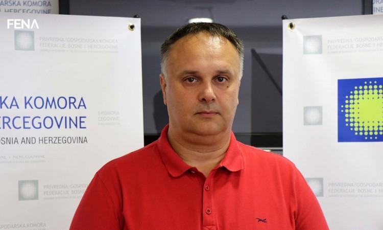 Šantić: Kupujmo domaće, gradimo Bosnu i Hercegovinu (VIDEO)
