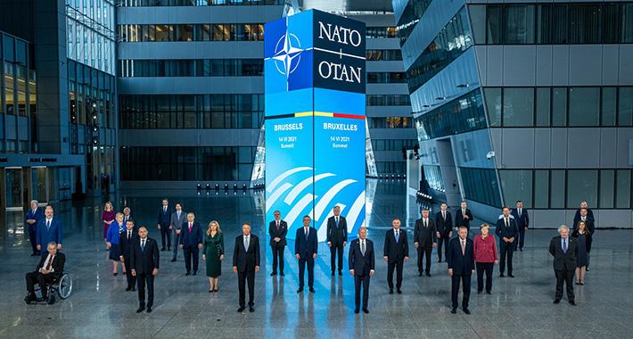 NATO podržava suverenitet i teritorijalni integritet BiH, pozivaju političke lidere na saradnju