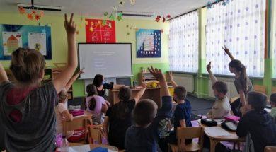 Oko 200 djece u junu pohađalo edukacije Fondacije Dogs Trust