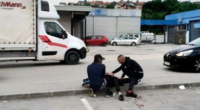 Preminuo migrant koji je zadobio povrede u tučnjavi u Vogošći
