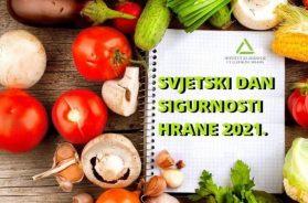 SVJETSKI DAN SIGURNOSTI HRANE 2021 – ILUSTRACIJA 01