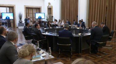 Samit zapadnog Balkana znak naše spremnosti da preuzmemo regionalno autorstvo