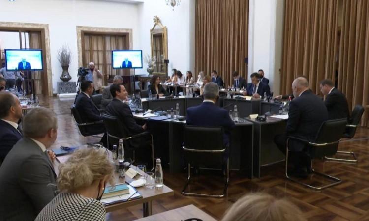 Rama: Samit zapadnog Balkana znak naše spremnosti da preuzmemo regionalno autorstvo
