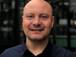 Srdjan Sarenac – filmmaker
