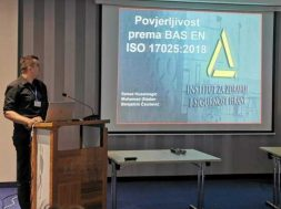 Stručnjaci INZ-a predavači na Međunarodnom savjetovanju u Hrvatskoj