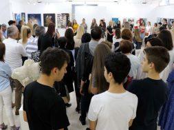 U Kosači predstavljeni maturalni radovi učenika likovnih umjetnosti