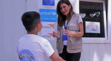 U prvoj polovini 2021. godine 889 djece bez pratnje boravilo u Ušivku