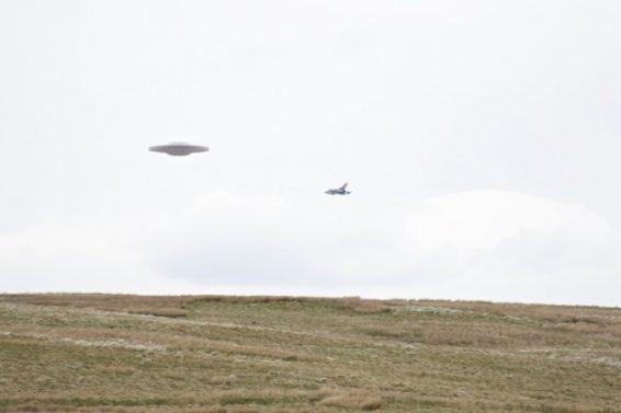 UFO_Vlada SAD objavila izvještaj o NLO-ima