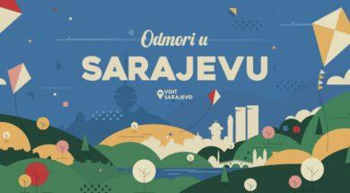 Vlada Kantona Sarajevo subvencionira posjetu turista iz Srbije