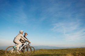 biciklo_proljeće_vedro_rekreacija_vrijeme