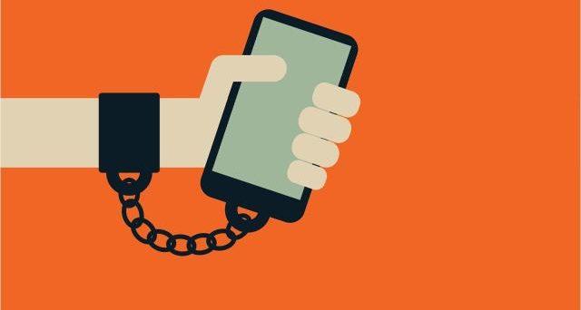 Dizajner smislio rješenje za zavisnike od mobilnog telefona