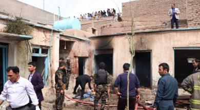 Afganistan_napad_dzamija_talibani_Xihua