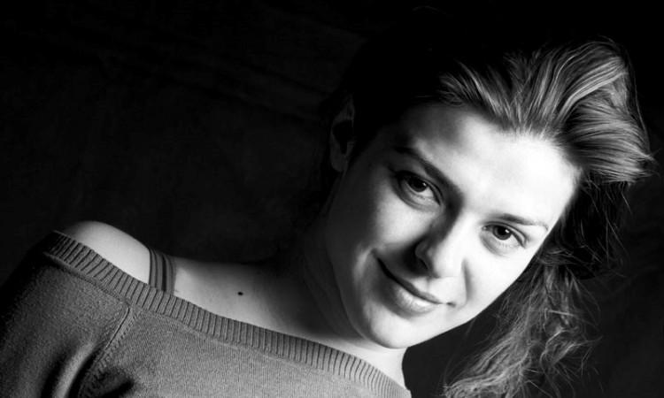 Glumica Amra Prutina iznenada preminula u 37. godini